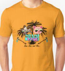 Miami Vyse Unisex T-Shirt