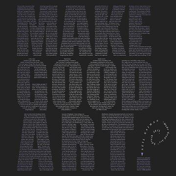 Make Good Art (Grey/Purple) by geekyness