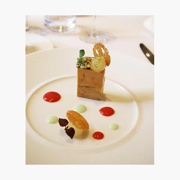 Culinary photo Photographic Print