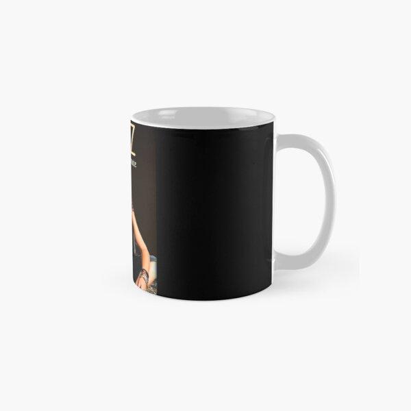 Au Long de la route Classic Mug