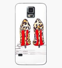 Louboutin Obsession Case/Skin for Samsung Galaxy