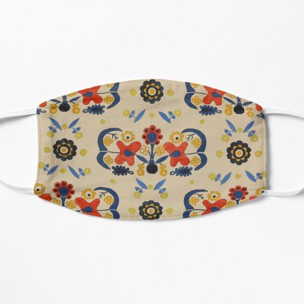 Art Deco Leon Bakst Flat Mask