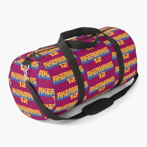 Brisbane Lions - Akermanis 12 Duffle Bag