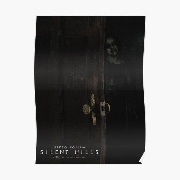 Silent Hills (PT) Poster Poster