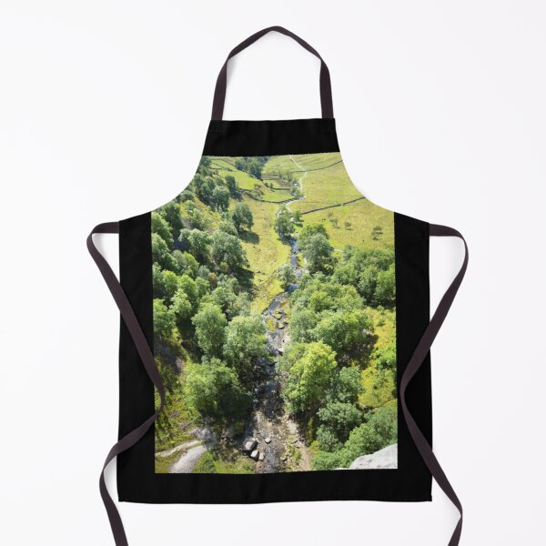Scared Of Heights ? Apron