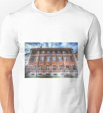 The Chapter House London T-Shirt
