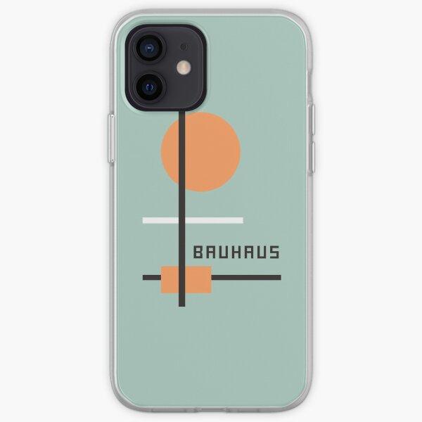 Bauhaus #27 iPhone Soft Case