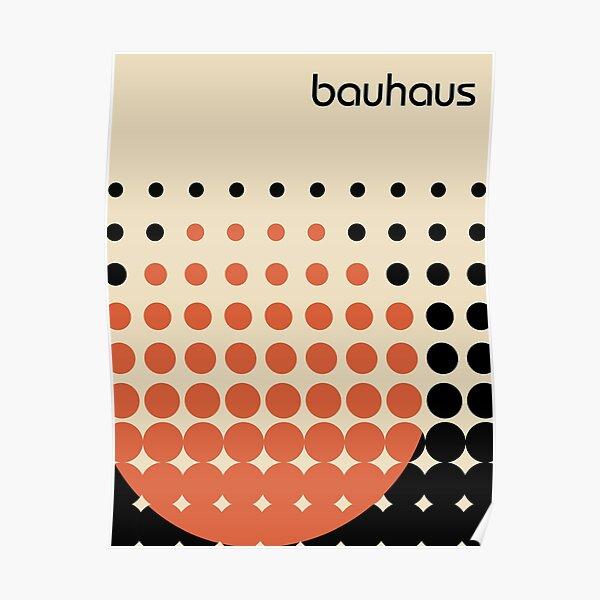 Bauhaus # 29 Póster