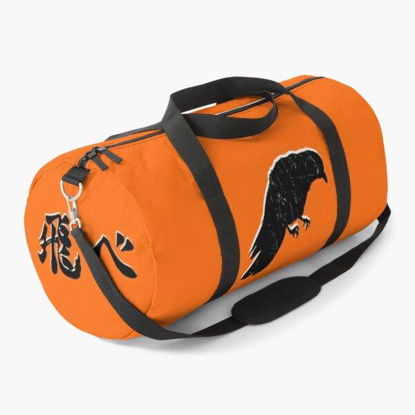 Karasuno Duffle Bag Duffle Bag