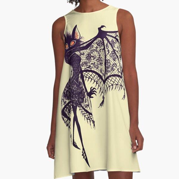 KyaraBat Original A-Line Dress