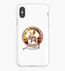 Oh Damn Entertainment Merchandise iPhone Case