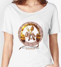 Oh Damn Entertainment Merchandise Women's Relaxed Fit T-Shirt