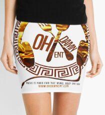 Oh Damn Entertainment Merchandise Mini Skirt