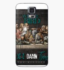 Oh Damn Time Apparels  Case/Skin for Samsung Galaxy