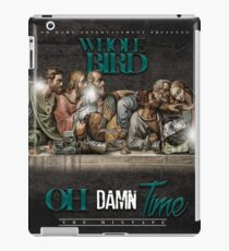 Oh Damn Time Apparels  iPad Case/Skin