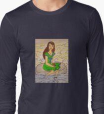 Irish Blessings Long Sleeve T-Shirt