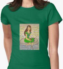 Irish Blessings Women's Fitted T-Shirt