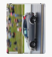 Speeding Bullet iPad Case/Skin