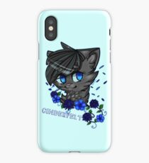 Cinderplet Warrior Cats iPhone Case/Skin