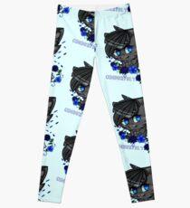Cinderplet Warrior Cats Leggings