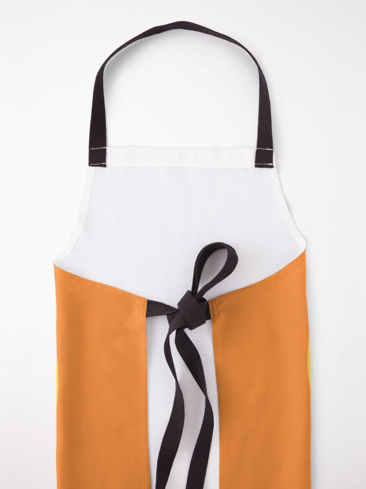 Alternate view of Year of the Dog Apron