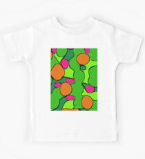The lava lamp green Kids Clothes