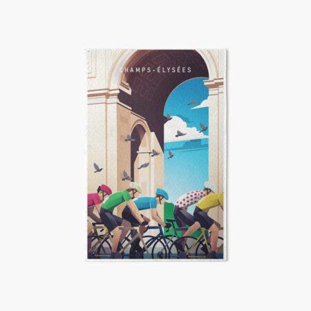 Champs-Élysées - Tour de France Galeriedruck