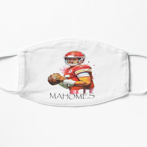 mahomes  Mask