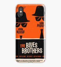 classic movie : The Blues Brothers iPhone Case
