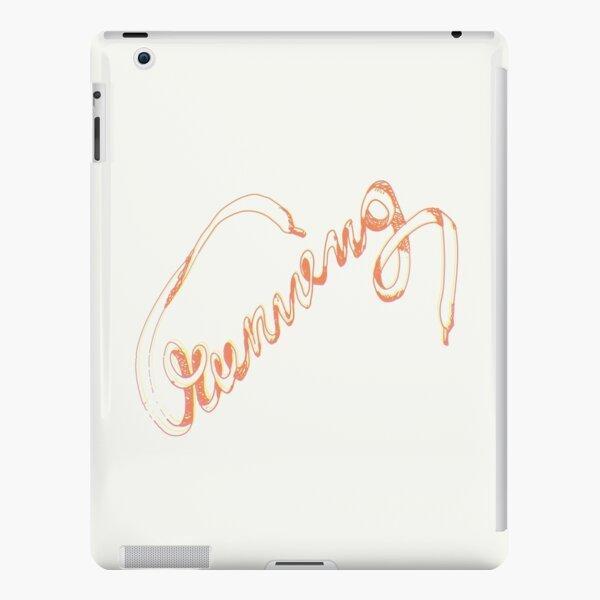 Running  iPad Snap Case