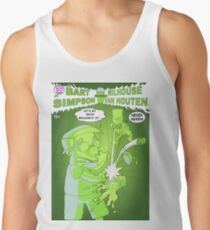 Hard Travelling Squishee  Tank Top