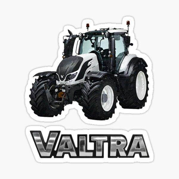 Tracteur d'entreprise Sticker