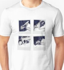 Lindsay Lohan 'Sexy Vibes' Art Unisex T-Shirt