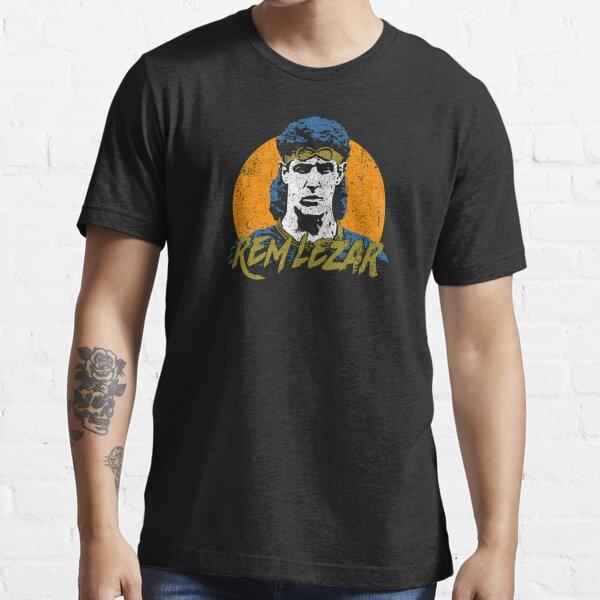 Rem Lezar Essential T-Shirt