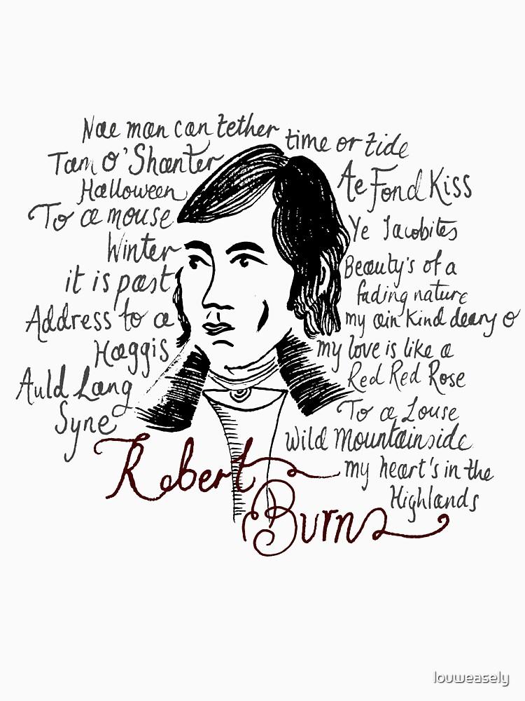 Robert Burns von louweasely