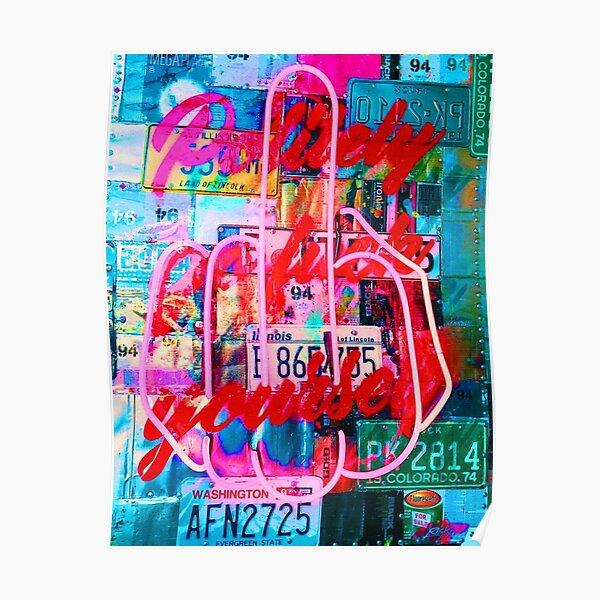 Stimmung 24/7 Poster