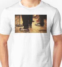 The Wombats Feet T-Shirt