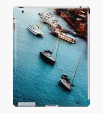Morning by Bonaire  iPad Case/Skin