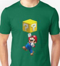 Mario Jumping T-Shirt