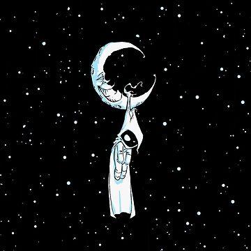 Moon Knight by Barrykend