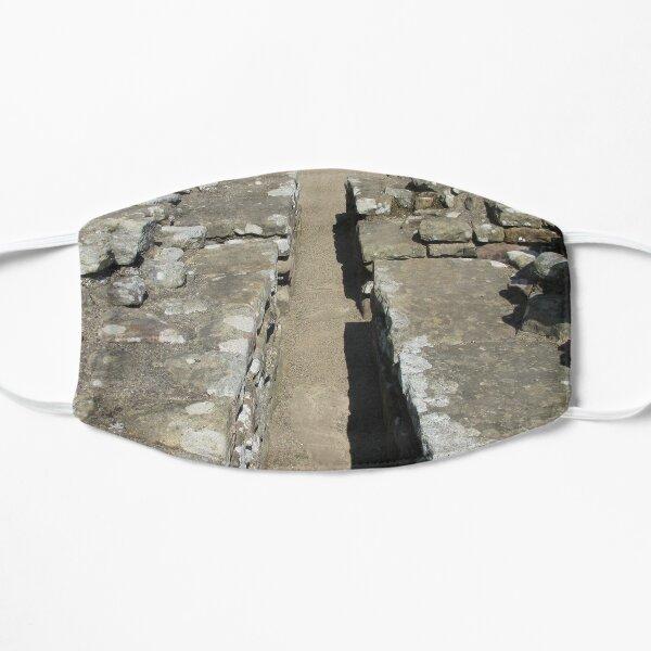 Merch #105 -- Route Between Rocks (Hadrian's Wall) Mask