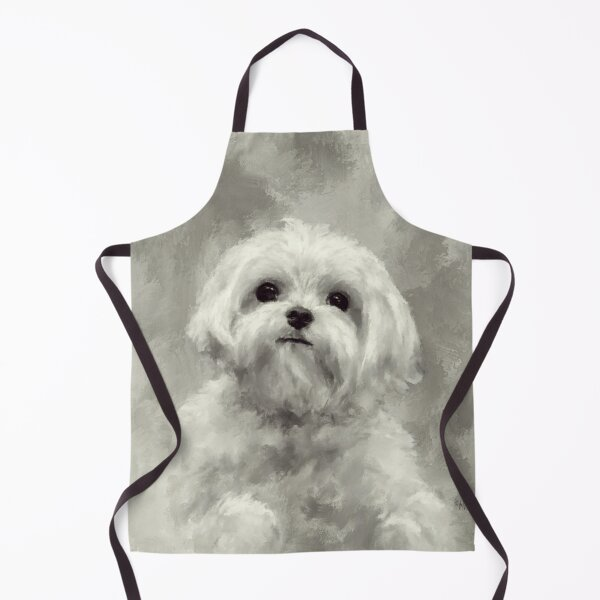 King Of The World Apron