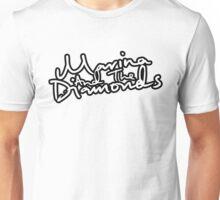 Marina and the Diamonds Logo Unisex T-Shirt