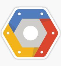 Google Cloud Sticker