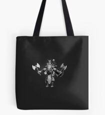 Dwarf Tote Bag