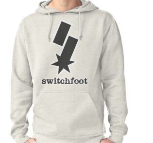Switchfoot hoodie