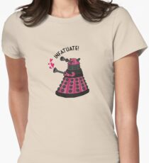 Infatuate! Womens Fitted T-Shirt
