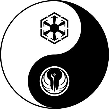 Ying and Yang, The Republic and the Empire by comradesupreme