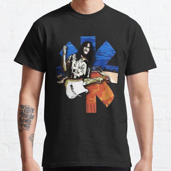 John Frusciante RHCP Classic T-Shirt