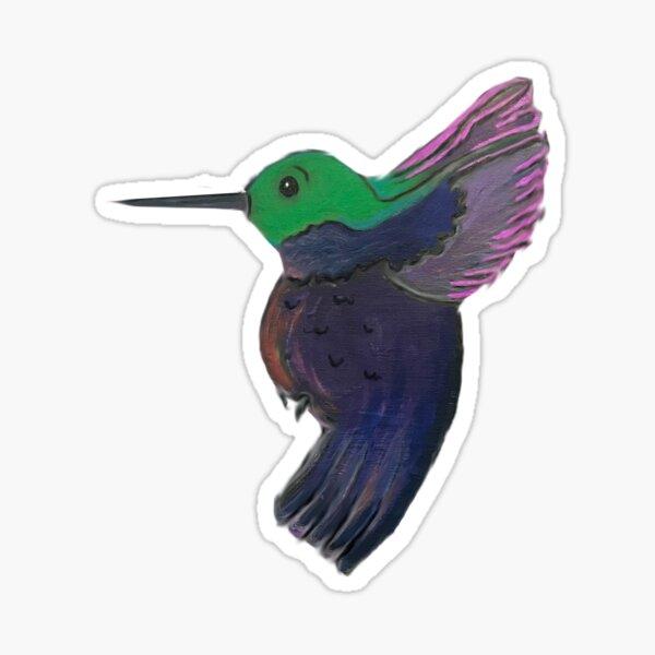 Chubbingbird Sticker